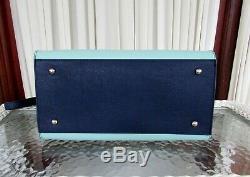 Disney Loungefly Little Mermaid Fin Handbag Purse Satchel & Wallet Ariel NWT