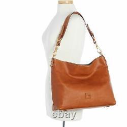 Dooney & Bourke Florentine Extra Large Courtney Sac Shoulder Bag