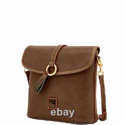 Dooney & Bourke Florentine Large Dottie Crossbody Shoulder Bag