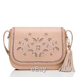 KATE SPADE Madison Avenue Collection Embroidered Woodcrest Lane Large Pree NWT
