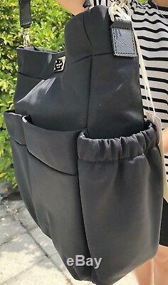 Kate Spade Adamson Blake Avenue Baby Bag Diaper Bag Wkru4214 Black Tote $349