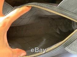 Michael Kors Women Leather Shoulder Tote Handbag Bag Purse Satchel Messenger MK