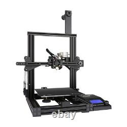 NEW! Anycubic Mega Zero 2.0 3D Printer Large Printing Size Magnetic Printing Bed