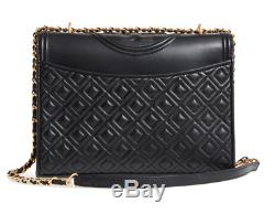 New! Tory Burch Flemming Large in 3 colors