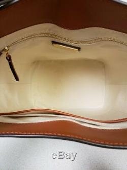TORY BURCH MILLER HOBO hand bag desert spice(217) style 49013