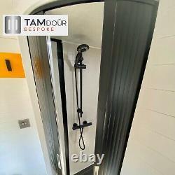 Tambour Door Kit Large Sliding, Campervan RV Motorhome shower MESSAGE US TO CUT