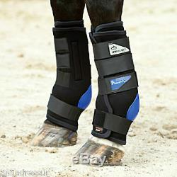 Veredus Magnetic Stable Boots Evo Front Veredus Magnetik Line FREE POST
