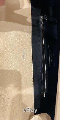Yves Saint Laurent Large Envelope Chain Bag