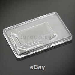1000x Qualité Supérieure En Acrylique Transparent Vierge Aimants Pour Réfrigérateur 70 X 45 MM Grand __gvirt_np_nn_nnps<__ Photo