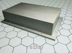 1 Grand Néodyme N52 Bloc Aimant Super Strong Rare Earth Neo 6 X 4 Gauss 6k