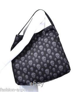 Alexander Mcqueen Skull Shopper Tote Bag Bnwt Parfect Gift