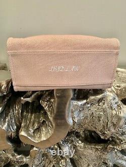 Chanel Beige Deauville Tote Grande Tps Grand Shopper 2020 20a Nwt New Blush Pink
