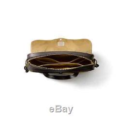 Filson Robuste Twill Originale Porte-documents 70256 Laptop Bag Tan Style 11070256