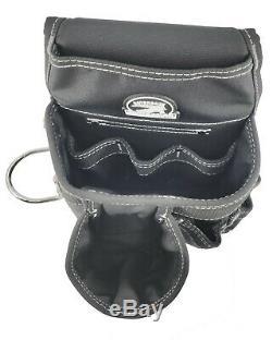 Gatorback Est Deluxe Carpenter Package. Ceinture À Outils + + Gants + Suspenders Clip Magnétique