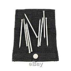 Gatorback Paquet Électricien Deluxe. Ceinture À Outils + + Gants + Suspenders Clip Magnétique