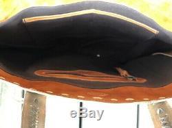 Lit Stu Barra Moutarde Rustique / Sage Gold Metallic Tote Bourse A610045