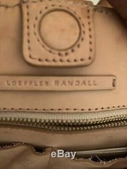 Loeffler Randall Cruise Tote En Naturel
