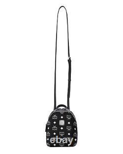 MCM Trey 4-en-1 Crossbody Sling Bag Nouveau