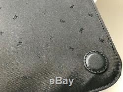 Michael Kors Hommes Signature Harrison Laptop Messenger Besace 448 $ Nouveau