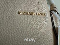 Michael Kors Mercer Grand Fourre-tout En Cuir -sale- Dernier Article