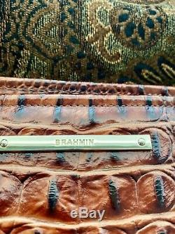Nouveau Sac Brahmane Brown Avec Sac À Poussière