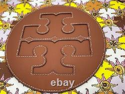 Nwt Tory Burch Ella Floral Imprimé Nylon Logo Tote Shopper Sac En Multicolore
