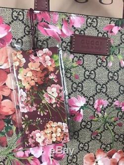 Sac Fourre-tout Rose Sec Rose Rose Gg Guccissima Supreme De Gucci Des Territoires Du Nord-ouest