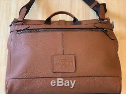 Sac Messenger Pour Homme Hudson En Selle En Cuir Naturel F36810 $ 595