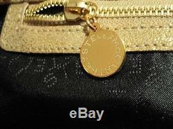Stella Mccartney Or Fringe Falabella Chain Bracelet Sac À Bandoulière £ 1350 Chez Harrods