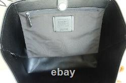 T.n.-o. Coach 6160 Édition Limitée Peanuts City Tote In Signature With Snoopy Print