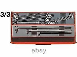 Teng Tentcmm1001n 1001 Piece Mega Maître Tool Kit