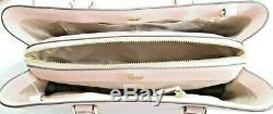 Tn-o 398,00 $ Michael Kors Savannah Grand Sac Besace Bandoulière En Cuir En Fleurs