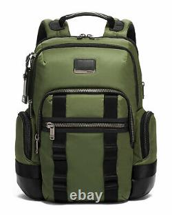 Tumi Sac À Dos De Voyage Tahoe Collection Tumi Tracer Tech Alpha Bravo Nathan Forest