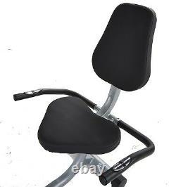 V-fit G-rc Recumbent Magnetic Exercise Bike R. R. P £275.00