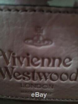 Vivienne Westwood Grand Pimlico Sac Noir